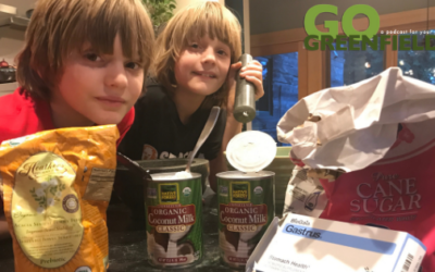 The Gut-Healing, Mood-Boosting Secret Recipe For Coconut Yogurt